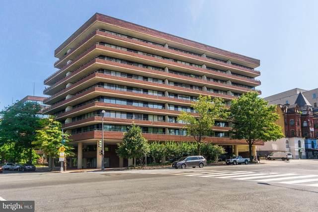 2555 Pennsylvania Avenue NW #814, WASHINGTON, DC 20037 (#DCDC474566) :: LoCoMusings