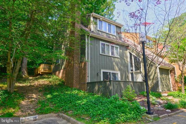 1426 Greenmont Court, RESTON, VA 20190 (#VAFX1137276) :: Network Realty Group