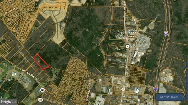5631 Smith Station Road, FREDERICKSBURG, VA 22407 (#VASP222996) :: The Licata Group/Keller Williams Realty
