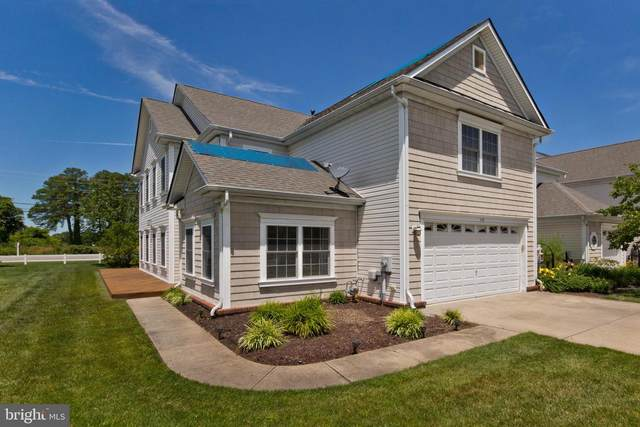 521 Marlboro Court #46, DOWELL, MD 20629 (#MDCA177146) :: The Riffle Group of Keller Williams Select Realtors