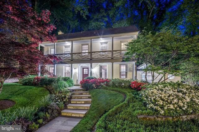 5212 Upton Terrace NW, WASHINGTON, DC 20016 (#DCDC474574) :: Lucido Agency of Keller Williams