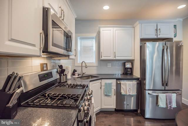 2518 Collins Street, PHILADELPHIA, PA 19125 (#PAPH908492) :: Nexthome Force Realty Partners