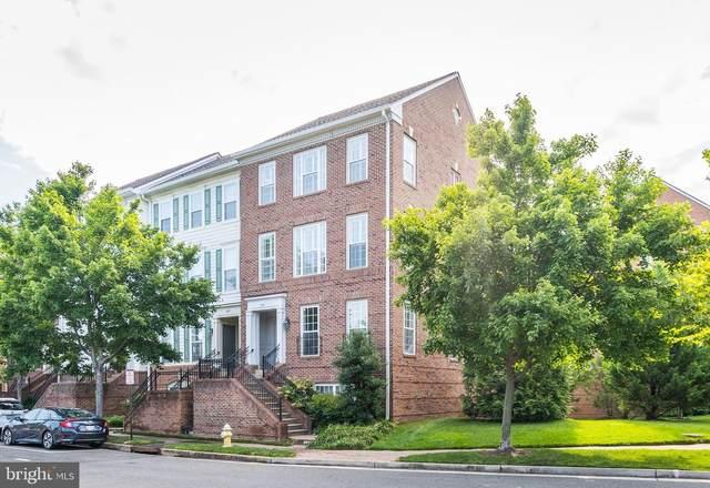 1601 Potomac Greens Drive B, ALEXANDRIA, VA 22314 (#VAAX247790) :: HergGroup Greater Washington