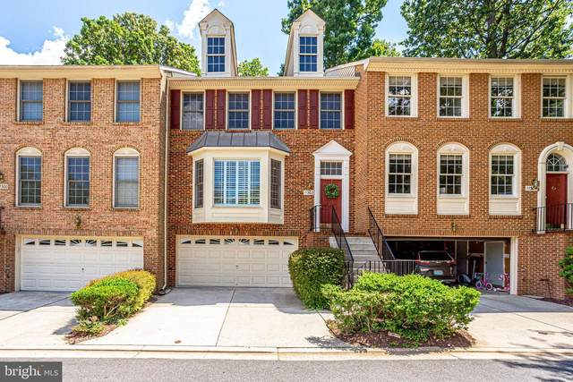 11302 Hollowstone Drive, ROCKVILLE, MD 20852 (#MDMC713552) :: LoCoMusings