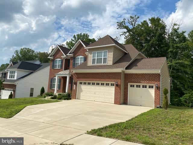 6304 Oglethorpe Mill Drive, BRANDYWINE, MD 20613 (#MDPG572470) :: Eng Garcia Properties, LLC