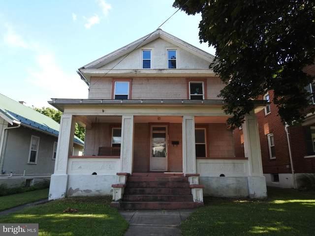 780 State Street, MILLERSBURG, PA 17061 (#PADA122802) :: Iron Valley Real Estate