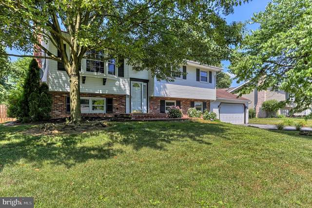 715 Harold Avenue, MOUNT JOY, PA 17552 (#PALA165524) :: John Smith Real Estate Group