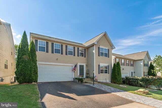1716 Finley Drive, CULPEPER, VA 22701 (#VACU141784) :: A Magnolia Home Team