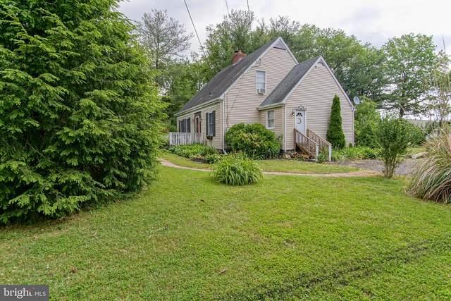 118 Fish Pond Road, SEWELL, NJ 08080 (#NJGL260544) :: Ramus Realty Group