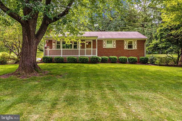 9932 Moxley Road, DAMASCUS, MD 20872 (#MDMC713570) :: The Licata Group/Keller Williams Realty