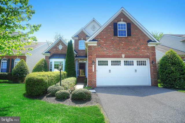 313 Seattle Slew Place, HAVRE DE GRACE, MD 21078 (#MDHR248508) :: The Licata Group/Keller Williams Realty