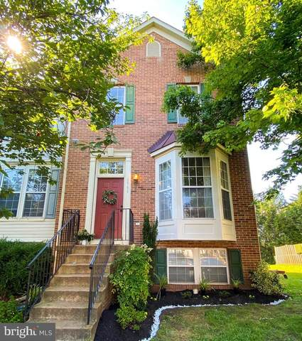 6966 Manahoac Place, GAINESVILLE, VA 20155 (#VAPW498132) :: Lucido Agency of Keller Williams