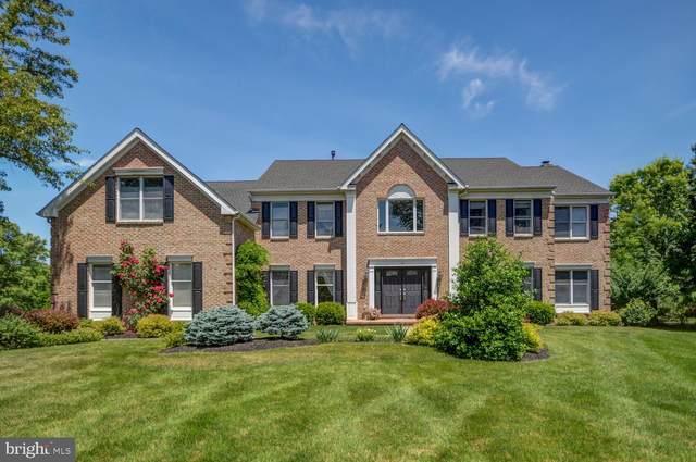 59 Ettl Circle, PRINCETON, NJ 08540 (#NJME297542) :: Tessier Real Estate