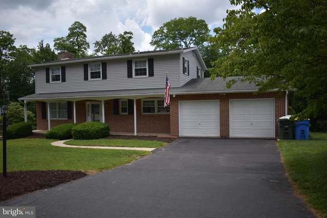 280 Daleview Court, YORK, PA 17403 (#PAYK140370) :: The Jim Powers Team