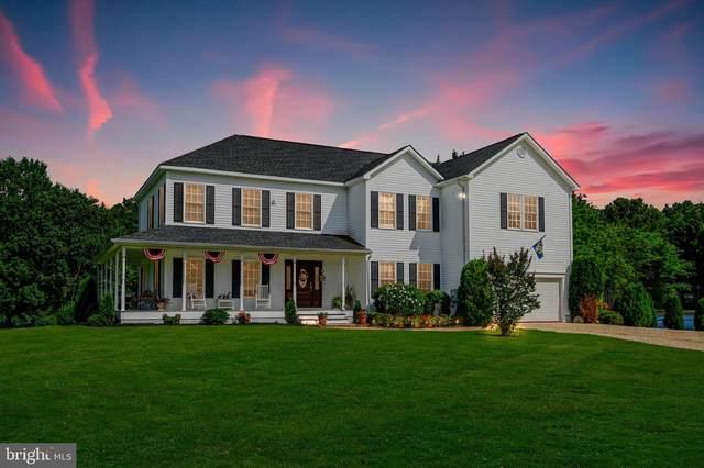 5626 Hickory Tree Lane, MINERAL, VA 23117 (#VASP223006) :: Jacobs & Co. Real Estate