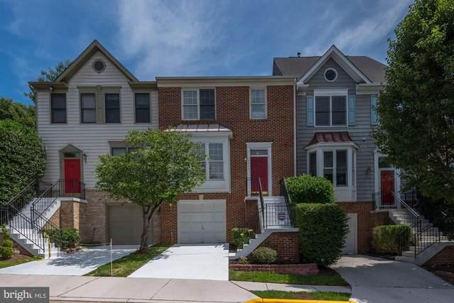 8723 Wadebrook Terrace, SPRINGFIELD, VA 22153 (#VAFX1137330) :: HergGroup Greater Washington