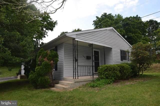 144 Church Street, GLEN ROCK, PA 17327 (#PAYK140372) :: The Joy Daniels Real Estate Group