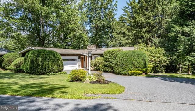 911 Indiana Avenue, LEMOYNE, PA 17043 (#PACB124996) :: The Joy Daniels Real Estate Group