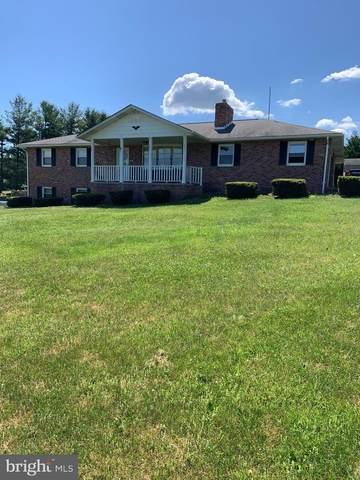 143 Orchard View Lane, WINCHESTER, VA 22602 (#VAFV158298) :: Advance Realty Bel Air, Inc