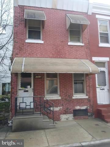1519 S Stillman Street, PHILADELPHIA, PA 19146 (#PAPH908584) :: RE/MAX Advantage Realty