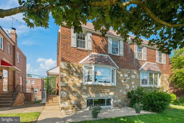 2517 Vista Street, PHILADELPHIA, PA 19152 (#PAPH908582) :: Shamrock Realty Group, Inc