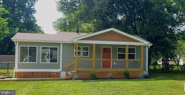 29849 Lincoln Road, MECHANICSVILLE, MD 20659 (#MDSM170208) :: Pearson Smith Realty