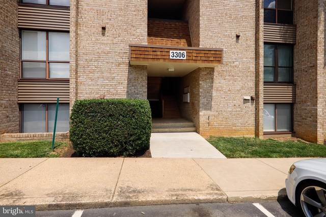 3306 Huntley Square Drive A, TEMPLE HILLS, MD 20748 (#MDPG572490) :: Ultimate Selling Team