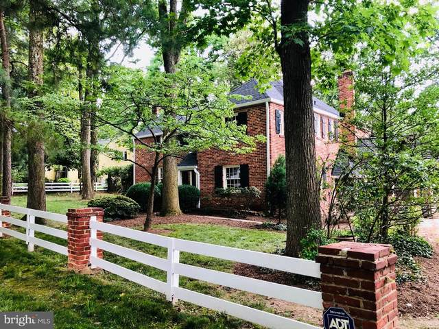 6100 Beech Tree Drive, ALEXANDRIA, VA 22310 (#VAFX1137338) :: RE/MAX Cornerstone Realty