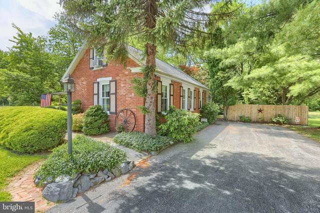 200 Mountain Road, DILLSBURG, PA 17019 (#PAYK140376) :: The Joy Daniels Real Estate Group