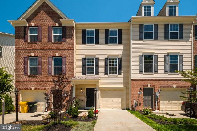 658 Warblers Perch Way, GLEN BURNIE, MD 21060 (#MDAA438340) :: Erik Hoferer & Associates