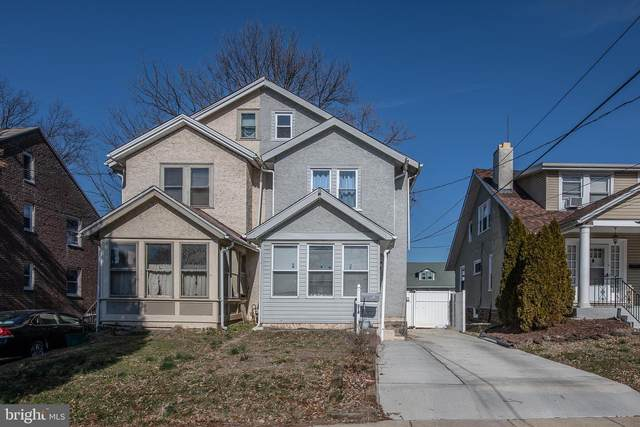 214 S Fairview Avenue, UPPER DARBY, PA 19082 (#PADE521456) :: RE/MAX Advantage Realty