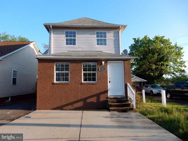 5904 Belle Grove Road, BALTIMORE, MD 21225 (#MDAA438344) :: Shamrock Realty Group, Inc