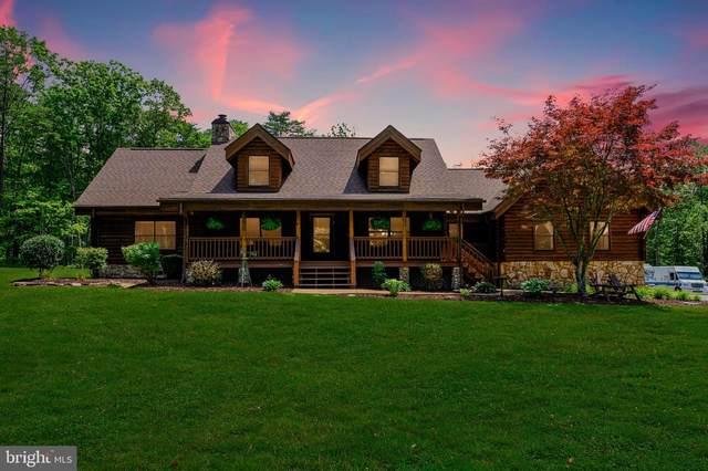 29471 New Hampshire Road, RHOADESVILLE, VA 22542 (#VAOR136934) :: RE/MAX Cornerstone Realty