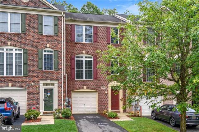 2402 Killarney Terrace, ODENTON, MD 21113 (#MDAA438352) :: The Riffle Group of Keller Williams Select Realtors