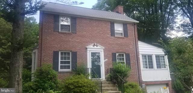 3201 Jocelyn Street NW, WASHINGTON, DC 20015 (#DCDC474644) :: The Licata Group/Keller Williams Realty