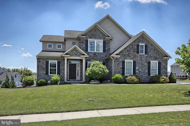 7131 Beaver Creek Road, HARRISBURG, PA 17112 (#PADA122814) :: The Heather Neidlinger Team With Berkshire Hathaway HomeServices Homesale Realty