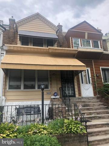 5635 Willows Ave, PHILADELPHIA, PA 19143 (#PAPH908654) :: Larson Fine Properties