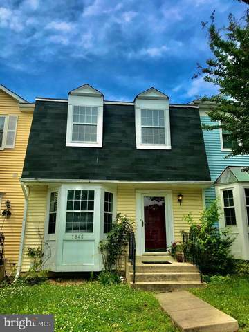 7846 Jacobs Drive, GREENBELT, MD 20770 (#MDPG572508) :: Blackwell Real Estate