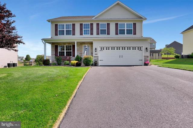 9399 Lindale Avenue, GREENCASTLE, PA 17225 (#PAFL173452) :: The MD Home Team