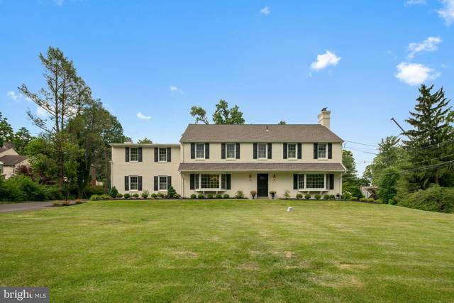 1407 Rydal Road, RYDAL, PA 19046 (#PAMC653956) :: ExecuHome Realty