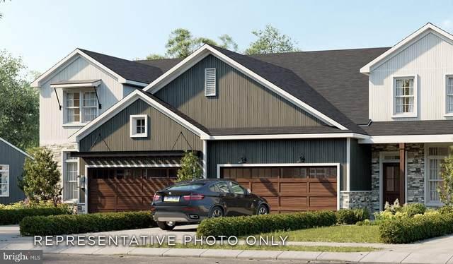 802 Aurora Drive #363, MECHANICSBURG, PA 17055 (#PACB125006) :: The Craig Hartranft Team, Berkshire Hathaway Homesale Realty