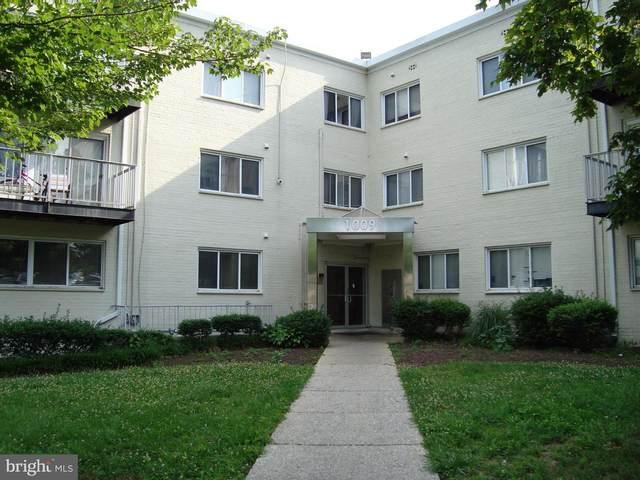 1009 Chillum Road #106, HYATTSVILLE, MD 20782 (#MDPG572510) :: Eng Garcia Properties, LLC