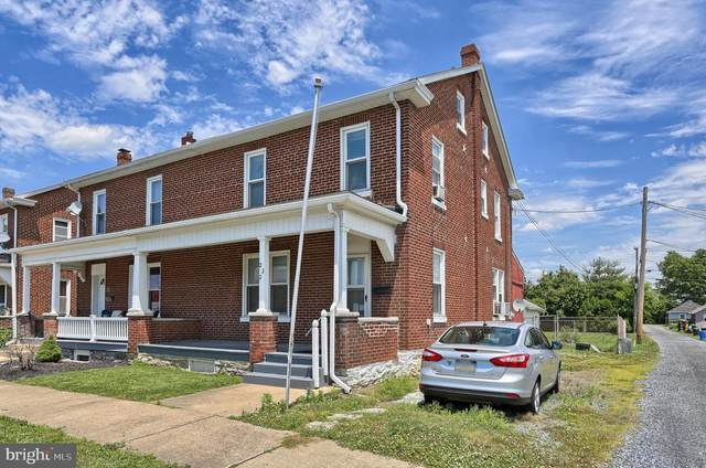 222 N Lincoln Street, PALMYRA, PA 17078 (#PALN114418) :: RE/MAX Advantage Realty