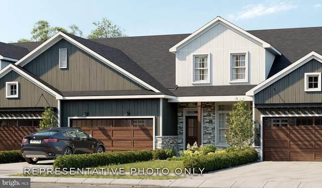 800 Aurora Drive #364, MECHANICSBURG, PA 17055 (#PACB125008) :: The Craig Hartranft Team, Berkshire Hathaway Homesale Realty