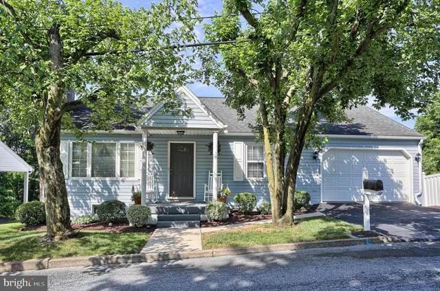 581 West Drive, HARRISBURG, PA 17111 (#PADA122820) :: John Smith Real Estate Group