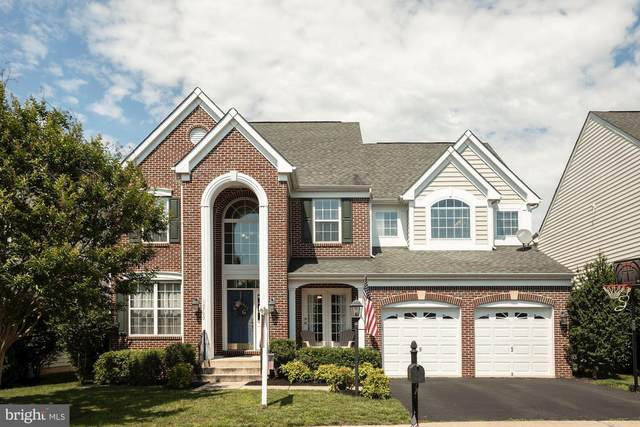 13790 Deacons Way, GAINESVILLE, VA 20155 (#VAPW498160) :: RE/MAX Cornerstone Realty