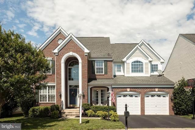 13790 Deacons Way, GAINESVILLE, VA 20155 (#VAPW498160) :: Larson Fine Properties