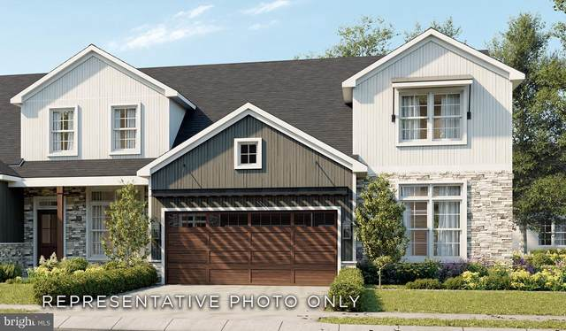 798 Aurora Drive #365, MECHANICSBURG, PA 17055 (#PACB125010) :: The Craig Hartranft Team, Berkshire Hathaway Homesale Realty