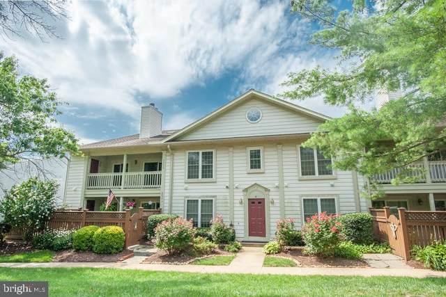 6070-B Essex House Square, ALEXANDRIA, VA 22310 (#VAFX1137410) :: Tom & Cindy and Associates