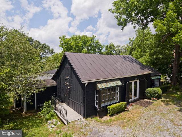 1133 Bishop Meade Road, BOYCE, VA 22620 (#VACL111558) :: Pearson Smith Realty
